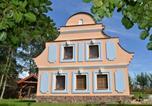 Location vacances Bechyně - Holiday Home Rychly-3