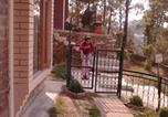 Location vacances Almora - Home Stay At Ranikhet-3