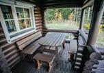 Location vacances Joutsa - Cottage Hoviranta Hartola-2