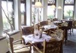Hôtel Bad Sachsa - Hotel Bergschlösschen-3