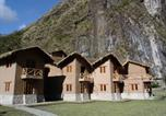 Location vacances Cachora - The Salkantay Trek to Machu Picchu by Mountain Lodges of Peru-4