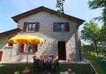 Location vacances Apecchio - Apartment Il Girasole 1-1