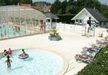 Camping avec WIFI Audinghen - Airotel Camping Le Royon-2