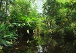 Location vacances San Kamphaeng - Baan Sammi — Dillenia Bungalow-4