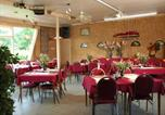Location vacances Vreden - Holiday home T Eibernest 2-4