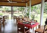 Villages vacances Anyer - Satwa Elephant Eco Lodge-4