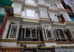 Hôtel Gangtok - Doma Residency-2