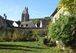Location vacances Montceaux-lès-Provins - L'Annexe sur la Noxe-3