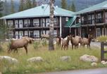 Location vacances Jasper - Pine Bungalows-1