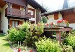 Location vacances Vallorcine - Résidence Le Plan des Reines-3