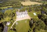 Hôtel Daon - Chateau de Montreuil sur Loir-3