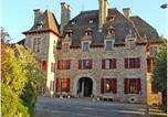 Location vacances Monceaux-sur-Dordogne - Chateau du Doux-2