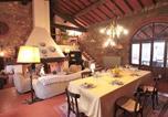 Location vacances Barberino di Mugello - Country House Le Ortensie-1