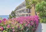 Location vacances Cervo - Capo Mimosa-1
