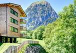 Location vacances Grüsch - La Montanara-1