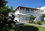 Location vacances Λαγανάς - Lazanis Studios Apartments-2