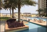Location vacances Dubaï - Vacation Bay - Marina Residence 6-2