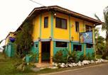 Hôtel Bocas del Toro - Hotel Angela-3