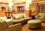 Hôtel Suffolk - Hilton Garden Inn Chesapeake/Suffolk-4