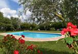 Location vacances Trevignano Romano - La Cavetta Country House-4