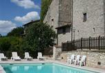 Location vacances Gualdo Cattaneo - Torre dell'Orsa-4