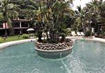 Hôtel Dominical - Rio Lindo Resort-2