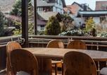 Hôtel Weil-am-Rhein - Janz B&B-1