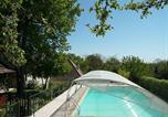 Location vacances Peyzac-le-Moustier - Holiday home Labattut-Haute 2-1