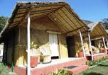 Camping avec Piscine Inde - Indus Resort Harideep Vatika Rishikesh Hills-3