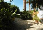 Location vacances Cajiz - Villa Villamar-3