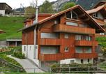 Location vacances Lauterbrunnen - Apartment Goldenhorn-1