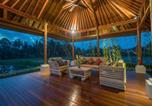 Location vacances Tegallalang - Tunjung Putih Villa-1