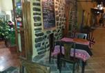 Location vacances Ollantaytambo - Cafe Restaurant Hostal Kiswar-1