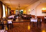 Hôtel Sombor - Guesthouse Karibo-4