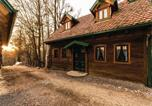 Location vacances Kumrovec - Two-Bedroom Holiday Home in Klanjec-1