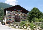 Location vacances Flattach - Appartementhaus Sporthotel Mölltal-3
