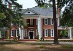 Location vacances Columbia - Elm Abode Mansion-3