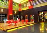 Hôtel Ban Rai - Vasidtee City Hotel-1