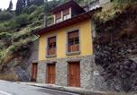 Location vacances Monasterio de Hermo - Casa Rural Las Mestas-1