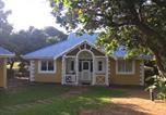 Location vacances Port Edward - Caribbeans Estates Villa B10-3