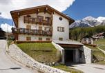 Location vacances Cortina d'Ampezzo - Chalet Ronco-3