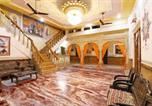 Location vacances Jaisalmer - Oyo 8852 Hotel Meera Mahal-4