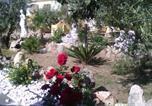 Location vacances Galtellì - Villa Su Navru-1