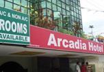 Hôtel Mararikulam - Arcadia-2