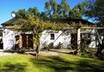 Location vacances Graaff-Reinet - Witkrans Guest Farm-1