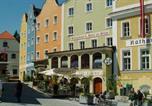 Hôtel Aldersbach - Hotel Stiegenwirt-1
