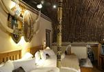 Location vacances Hartebeespoort - Aha Lesedi African Lodge & Cultural Village-3