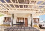 Villages vacances Idukki - Daffodils Garden Resort-4