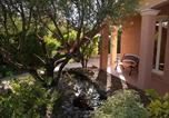 Location vacances Fouzilhon - Villa Roujanaise-1