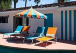 Location vacances Idyllwild - Center Court Villa-4
